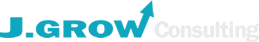 J.GROW Consulting Logo